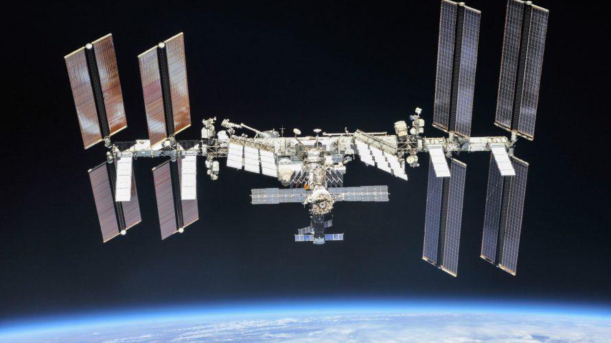 ISSで日本人二人が滞在するのは11年ぶりだそうです