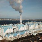 火力発電に水素を使用ですか