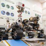 もうすぐ火星に探査機が到着するんですね。