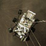 火星の風の音をNASAが公開!