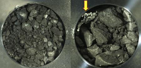 リュウグウの砂をスプリング8で分析だそうです