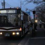 1年に1往復だけのバス路線が増加、ほかの地域でも?