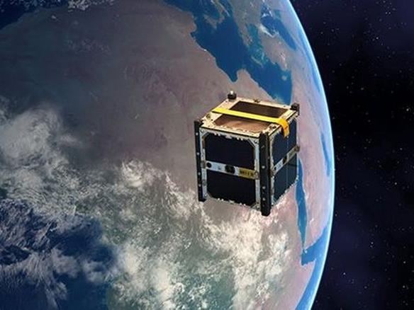"""人工衛星の""""光害""""問題これから大きくなるかも"""