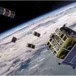 小型人工衛星はこれからですよ