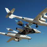 バージンギャラクティックの試験飛行が成功!
